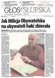 Głos Słupska : tygodnik Słupska i Ustki, 2011, czerwiec, nr 145
