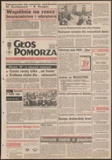Głos Pomorza, 1988, czerwiec, nr 128