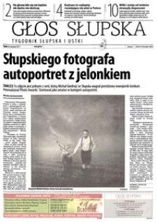 Głos Słupska : tygodnik Słupska i Ustki, 2011, sierpień, nr 198