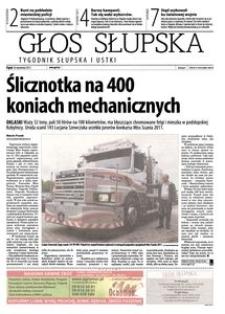 Głos Słupska : tygodnik Słupska i Ustki, 2011, wrzesień, nr 216