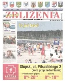 Zbliżenia : dwutygodnik regionalny, 2014, nr 9