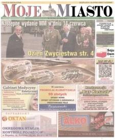 Moje Miasto : bezpłatny słupski dwutygodnik, 2014, nr 10