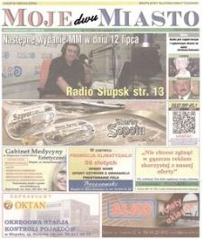 Moje Miasto : bezpłatny słupski dwutygodnik, 2014, nr 12