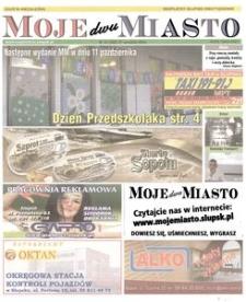 Moje Miasto : bezpłatny słupski dwutygodnik, 2014, nr 18