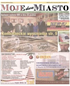 Moje Miasto : bezpłatny słupski dwutygodnik, 2014, nr 25