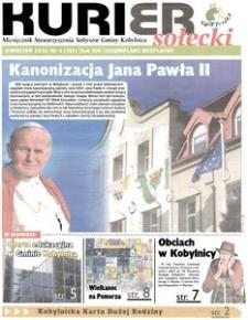 Kurier Sołecki, 2014, nr 4 (112)