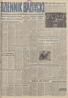 Dziennik Bałtycki, 1981, nr 45