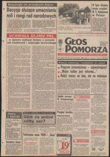 Głos Pomorza, 1988, czerwiec, nr 140