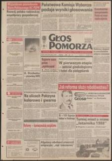 Głos Pomorza, 1988, czerwiec, nr 144