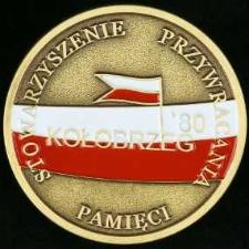 Medal za Zasługi dla Wolnej Polski