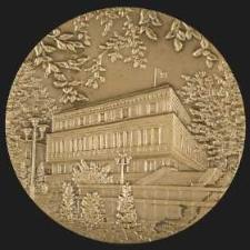 Medal - Senat Odrodzony 1989-1999