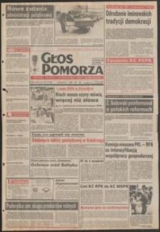 Głos Pomorza, 1988, czerwiec, nr 151