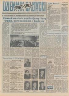 Dziennik Bałtycki, 1984, nr 19