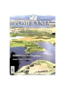 Pomerania, 2014, nr 7-8