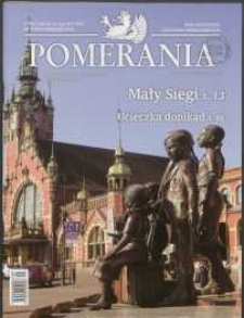 Pomerania, 2014, nr 9
