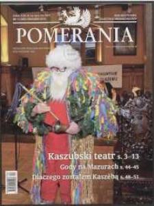 Pomerania, 2014, nr 12