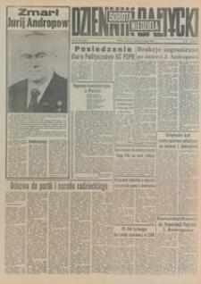 Dziennik Bałtycki, 1984, nr 36