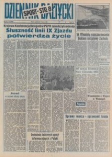 Dziennik Bałtycki, 1984, nr 67