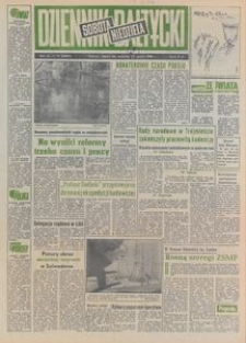 Dziennik Bałtycki, 1984, nr 72
