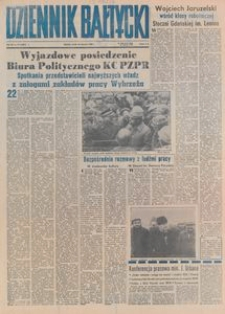 Dziennik Bałtycki, 1985, nr 19