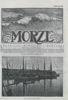Morze, 1924, nr 2
