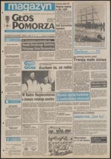 Głos Pomorza, 1988, lipiec, nr 165