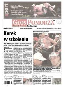 Głos Pomorza, 2012, listopad, nr 264