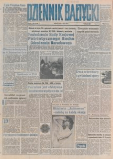 Dziennik Bałtycki, 1984, nr 167