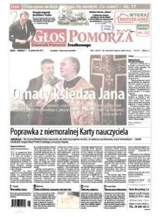 Głos Pomorza, 2012, październik, nr 240