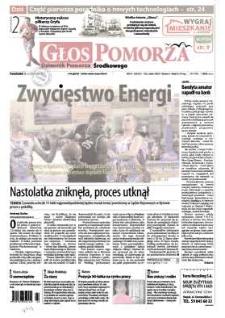Głos Pomorza, 2012, październik, nr 241