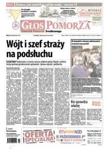 Głos Pomorza, 2012, październik, nr 242