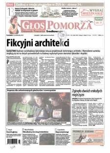 Głos Pomorza, 2012, październik, nr 247