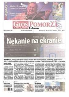 Głos Pomorza, 2012, październik, nr 251
