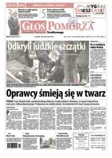 Głos Pomorza, 2012, październik, nr 236