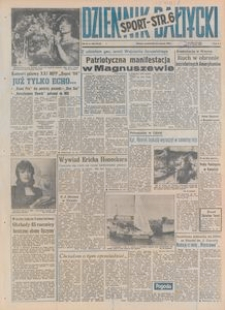 Dziennik Bałtycki, 1984, nr 196