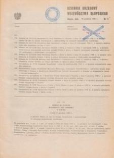 Dziennik Urzędowy Województwa Słupskiego. Nr 14/1988
