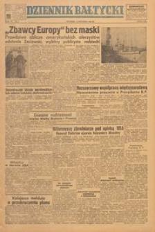 Dziennik Bałtycki, 1949, nr 3