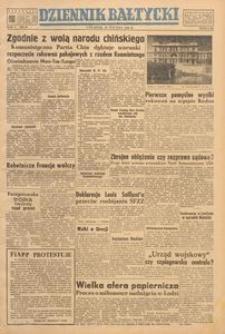 Dziennik Bałtycki, 1949, nr 18