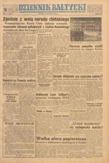 Dziennik Bałtycki, 1949, nr 19