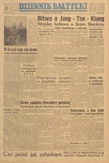 Dziennik Bałtycki, 1949, nr 24