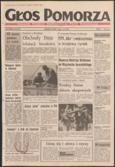 Głos Pomorza, 1983, październik, nr 243