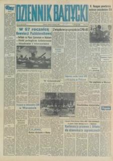 Dziennik Bałtycki, 1984, nr 264