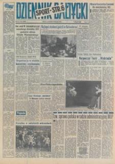 Dziennik Bałtycki, 1984, nr 273