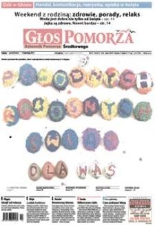 Głos Pomorza, 2012, kwiecień, nr 83