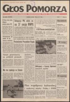 Głos Pomorza, 1983, październik, nr 246