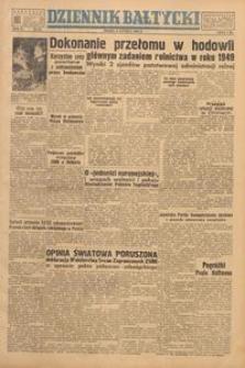 Dziennik Bałtycki, 1949, nr 32