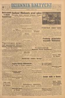 Dziennik Bałtycki, 1949, nr 34