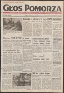 Głos Pomorza, 1983, październik, nr 249