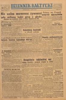 Dziennik Bałtycki, 1949, nr 64