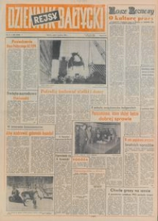 Dziennik Bałtycki, 1984, nr 289